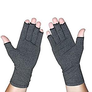 abordables -guantes de compresión para artritis (par)
