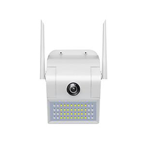 저렴한 -v380 카메라 2 백만 무선 네트워크 스마트 감시 카메라 야외 광각 안뜰 벽 램프 카메라