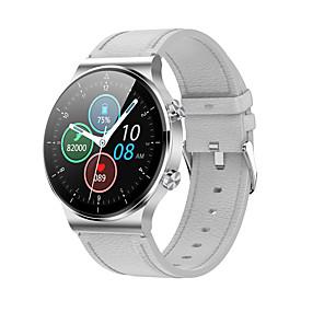 halpa -696 M2PRO Sukupuolineutraali Älykäs rannekkeet Bluetooth Sykemittari Verenpaineen mittaus Handsfree puhelut Terveys Tiedot Sekunttikello Askelmittari Puhelumuistutus Sleep Tracker sedentaarisia