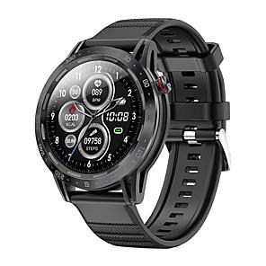 tanie -COLMI SKY 7 Pro Inteligentny zegarek Bluetooth Rejestrator snu Pulsometry Przypomnienie Ćwiczenia Sport Zegarek sportowy Powiadamianie o wiadomości IP68 48mm etui na zegarek na Android iOS Mężczyźni