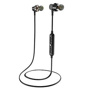 abordables -AWEI X660BL Serre-tête Bluetooth 4.2 Conception Ergonomique Stéréo Avec Micro pour Apple Samsung Huawei Xiaomi MI Usage quotidien Voyage Extérieur Téléphone portable