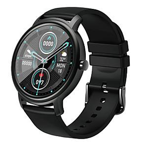 tanie -East Tester mibro color Inteligentny zegarek Stoper Krokomierz siedzący Przypomnienie Sport Długi czas czuwania Mądry IP68 41mm etui na zegarek na Android iOS Mężczyźni Kobiety