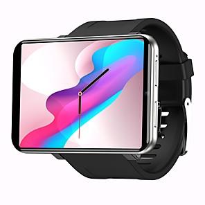 tanie -Domiwear DM100 Inteligentny zegarek EKG + PPG Krokomierz Powiadamianie o połączeniu telefonicznym Ekran dotykowy GPS Pulsometry IP 67 na Android Mężczyźni Kobiety / Pomiar ciśnienia krwi / Sport