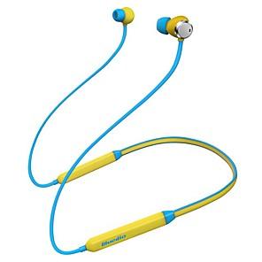 abordables -Bluedio TN Serre-tête Bluetooth 4.2 Conception Ergonomique Stéréo Contrôle en ligne pour Apple Samsung Huawei Xiaomi MI Téléphone portable