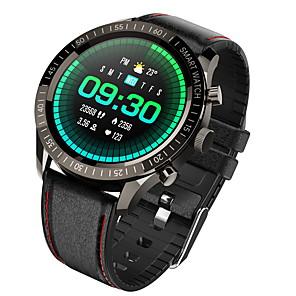 tanie -COLMI SKY5 PLUS Inteligentny zegarek Bluetooth Rejestrator snu Pulsometry Ciśnienie krwi Wodoodporny Sport Powiadamianie o wiadomości IPX-7 Etui na zegarek 45mm na Android iOS Mężczyźni Kobiety