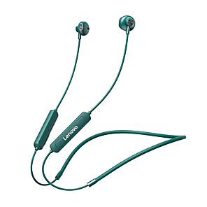 abordables -Lenovo SH1 Serre-tête Bluetooth5.0 Conception Ergonomique LA CHAÎNE HI-FI IPX5 pour Apple Samsung Huawei Xiaomi MI Usage quotidien Le jogging Téléphone portable