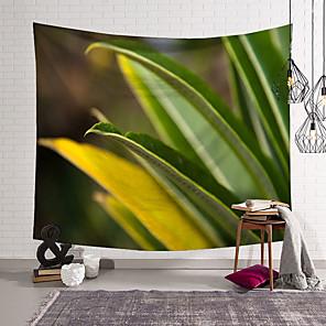 זול -שטיח קיר נוף אמנות תפאורה שמיכת וילון תלוי קישוט סלון לחדר השינה הביתי