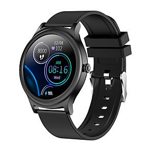 tanie -COLMI V31 Inteligentny zegarek Bluetooth Czasomierze Stoper Krokomierz Wodoodporny Ekran dotykowy Pulsometry IP 67 42mm etui na zegarek na Android iOS Mężczyźni Kobiety / Pomiar ciśnienia krwi