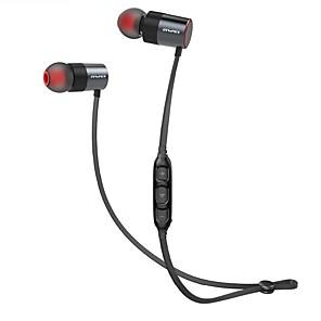 abordables -AWEI AK2 Serre-tête Bluetooth 4.2 Conception Ergonomique Stéréo Avec Micro pour Apple Samsung Huawei Xiaomi MI Usage quotidien Voyage Extérieur Téléphone portable