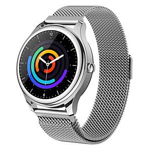 tanie -SMA YS23 Inteligentny zegarek Stoper Krokomierz Powiadamianie o połączeniu telefonicznym Wodoodporny Ekran dotykowy Pulsometry IP 67 Etui na zegarek 45mm na Android iOS Mężczyźni Kobiety / Sport