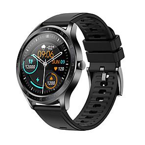 halpa -COLMI SKY5 Älykello Bluetooth Sleep Tracker Sykemittari Vedenkestävä Urheilu Fiksu IP 67 43 mm: n kellokotelo varten Android iOS Miehet Naiset