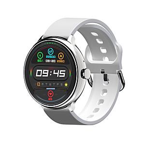 halpa -696 K50 Sukupuolineutraali Älykäs rannekkeet Bluetooth Sykemittari Verenpaineen mittaus Poltetut kalorit Handsfree puhelut Terveys Sekunttikello Askelmittari Puhelumuistutus Sleep Tracker