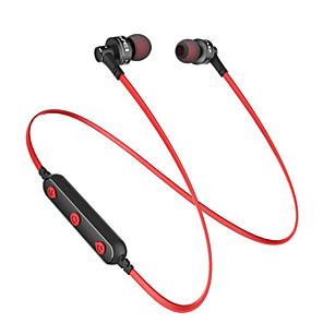 abordables -AWEI B990BL Serre-tête Bluetooth 4.2 Conception Ergonomique Stéréo Avec Micro pour Apple Samsung Huawei Xiaomi MI Usage quotidien Voyage Extérieur Téléphone portable