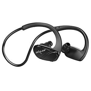abordables -ZEALOT H6 Serre-tête Bluetooth 4.0 Conception Ergonomique Deux pilotes Contrôle tactile intelligent pour Apple Samsung Huawei Xiaomi MI Usage quotidien Voyage Le jogging Téléphone portable