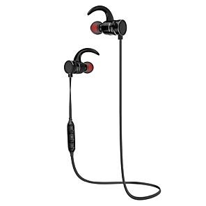abordables -AWEI AK4 Serre-tête Bluetooth 4.2 Conception Ergonomique Stéréo Avec Micro pour Apple Samsung Huawei Xiaomi MI Usage quotidien Voyage Extérieur Téléphone portable