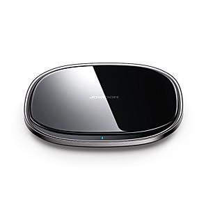 abordables -Joyroom 15w chargeur sans fil pour iphone 11 pro xs max x xr 8 rapide usb qi chargeur sans fil pour samsung xiaomi huawei téléphone