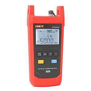 economico -uni-t ut692g misuratore di potenza ottica campo di misura da -50 a 26dbm 800-1700nm retroilluminazione ingaas