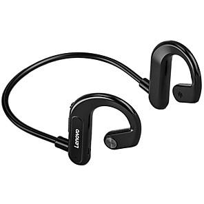 abordables -Lenovo X3 Serre-tête Bluetooth5.0 Conception Ergonomique LA CHAÎNE HI-FI IPX5 pour Apple Samsung Huawei Xiaomi MI Fonctionnement Usage quotidien Voyage Téléphone portable