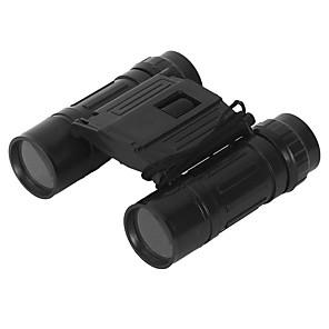 رخيصةأون -4.5 X 26 mm مناظير مرايا قابل للطي خفة الوزن استخدام اليومي الخارج PP+ABS