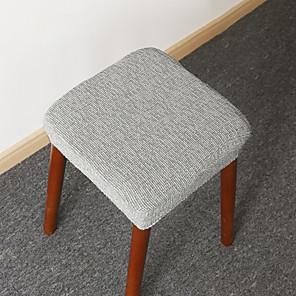 זול -כיסוי לכיסא אחיד הדפסת פיגמנטים פוליאסטר כיסויים