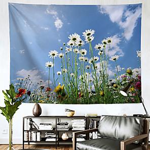 voordelige -landschap wandtapijten art decor deken gordijn opknoping thuis slaapkamer woonkamer decoratie