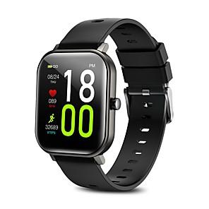 tanie -Joyroom JR-FT1 Inteligentny zegarek Bluetooth Krokomierz Rejestrator snu Pulsometry Długi czas czuwania Step Tracker Wybieranie niestandardowe IP 67 36mm etui na zegarek na Android iOS Mężczyźni