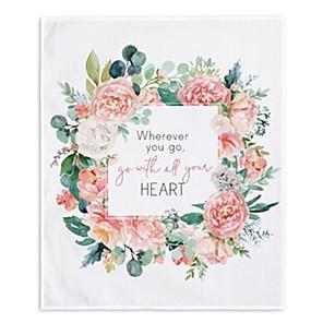 voordelige -bloemen wandtapijten art decor deken gordijn opknoping thuis slaapkamer woonkamer decoratie