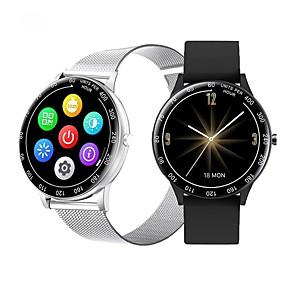 tanie -SMA YH3 Inteligentny zegarek Bluetooth Czasomierze Stoper Krokomierz Wodoodporny Ekran dotykowy Pulsometry IP 67 42mm etui na zegarek na Android iOS Mężczyźni Kobiety / Pomiar ciśnienia krwi / Sport