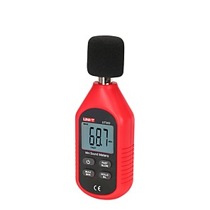 economico -UNI-T UNI-T UT353 Misuratore di rumore 30-130 Spegnimento automatico / Utensili per la misurazione / Per
