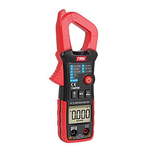 abordables -ampèremètre numérique à pince numérique série tasi ta8315 avec température de courant ca/cc haute précision multimètre capacité vraie rms ncv