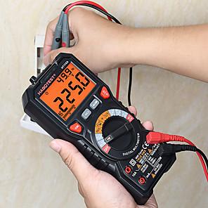 저렴한 -1000v habotest ht118a digital multimeter multitester 트랜지스터 커패시턴스 ohm hz temperature multimetro tester profesional