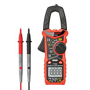 저렴한 -habotest ht206d ac dc 600v 600a ohm hz temperature digital clamp meter multimeter pinza amperimetrica