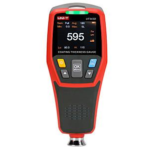 abordables -UNI-T UNI-T UT343D Autres instruments de mesure 0-1250μm Mètre / Pour