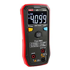 저렴한 -UNI-T UNI-T UT123D 디지털 측정기 소형 지적인 디지털 디스플레이 오피스및 교육