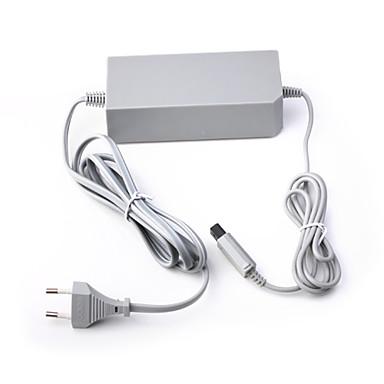 Încărcător Pentru Wii U / Wii . AC adaptor Încărcător ABS 1 pcs unitate