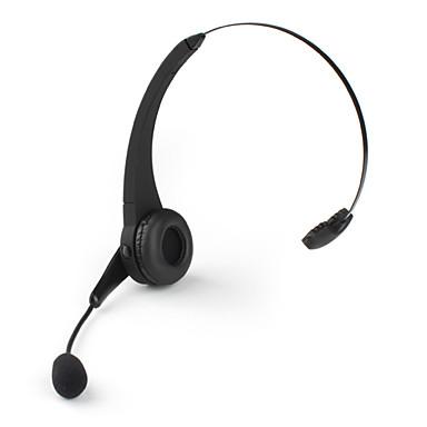Wireless Căști Pentru Sony PS3 . Bluetooth Căști MetalPistol / ABS 1 pcs unitate