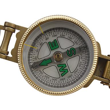 d971a7c96 mosaz klasické kapesní hodinky styl kempy kompas 215883 2019 – €13.19