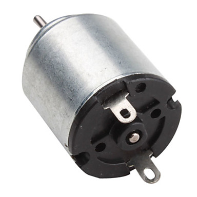 3v 6v R140 Dc Toy Motors Diy Small Rc Car Motor 390992 2019 2 99