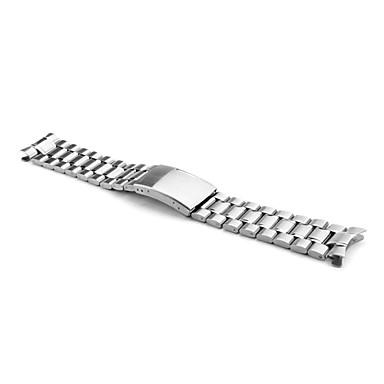 זול אביזרי שעון-רצועות שעון פלדת על חלד אביזרי שעון 0.08 איכות גבוהה