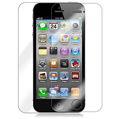 Ecran protector pentru Apple iPhone 6s Plus / iPhone 6 Plus / iPhone SE / 5s 1 piesă Ecran Protecție Față & Spate
