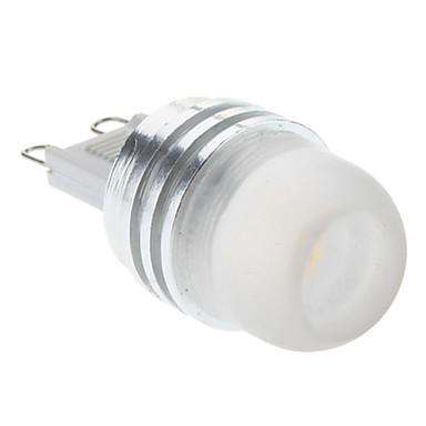 Spoturi LED 180 lm G9 1 LED-uri de margele LED Putere Mare Alb Cald 12 V / CE
