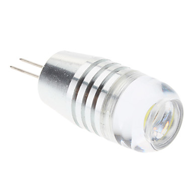 3 W Spoturi LED 180-200 lm G4 1 LED-uri de margele LED Putere Mare Alb Natural 12 V