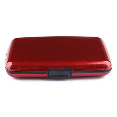 olcso Szépség & egészség-7-réteg zsebébe vízálló üzleti id hitelkártya pénztárca tulajdonosa esetben (6 színben kapható)