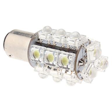 1157 Mașină Becuri Dip LED 90 lm Bec Semnalizare Pentru Παγκόσμιο