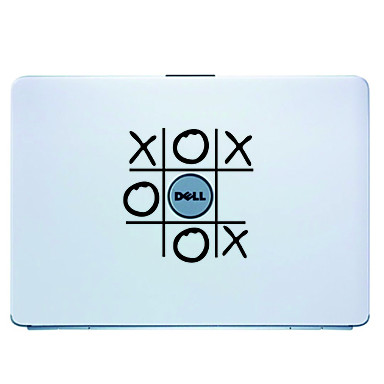Dell XPS 13 Matt Black Skins 9370