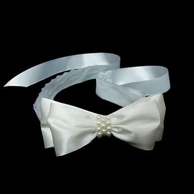 Cristal / Imitație de Perle / Material Textil Diademe / Banderolele cu 1 Nuntă / Ocazie specială / Party / Seara Diadema