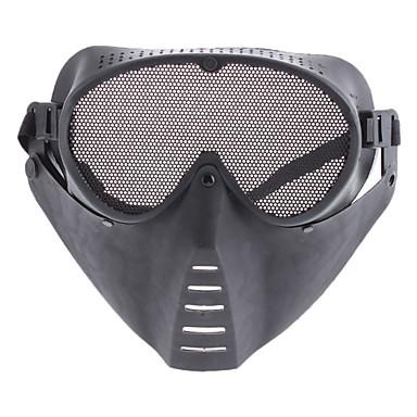 plasă rece masca