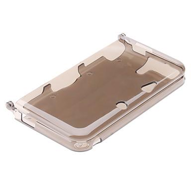 caz de cristal de protecție pentru Nintendo 3DS XL / LL (culori asortate)