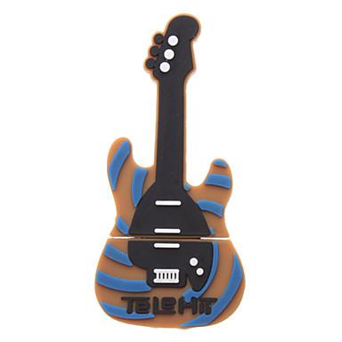 16gb guitar usb 2 0 flash drive 462408 2018. Black Bedroom Furniture Sets. Home Design Ideas