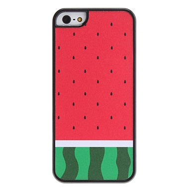 iphone 5s hard case watermelon pattern for iphone 5 5s 486131 2018 14809